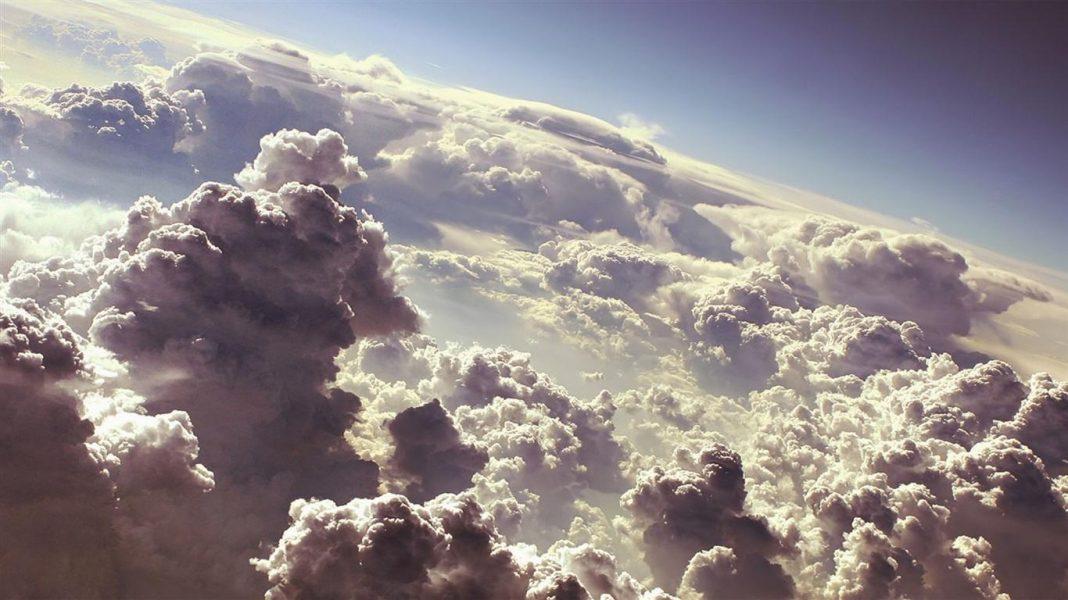 Među oblacima