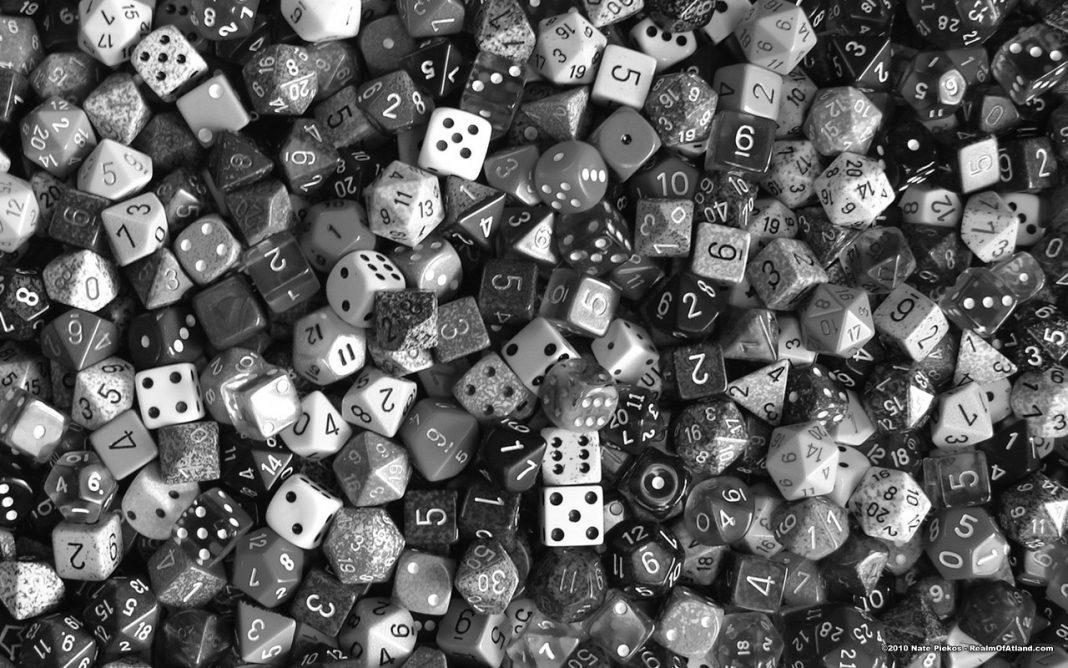 Kocka do kocke kockica, prokockana života suštinica