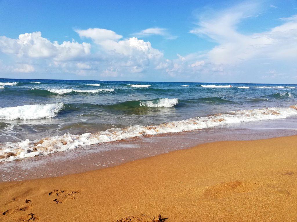 Marathias plaža
