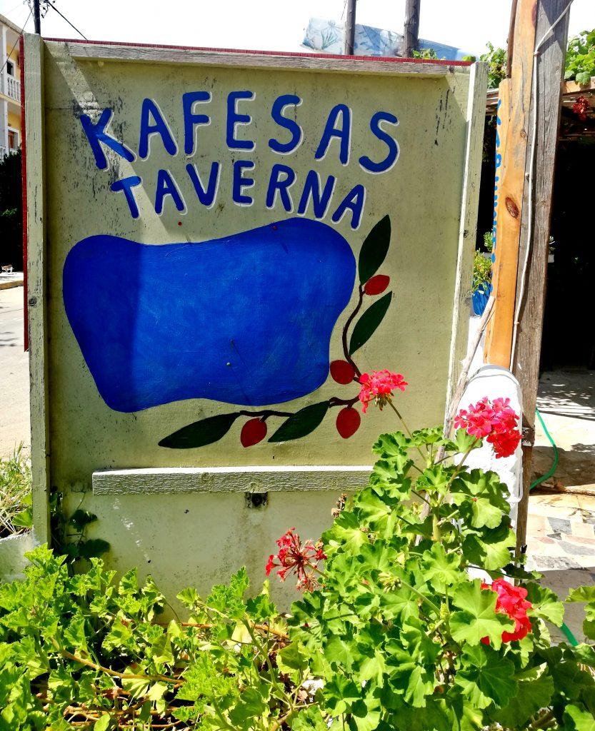 Kafesas