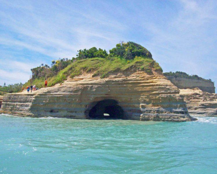 Sidari pećina