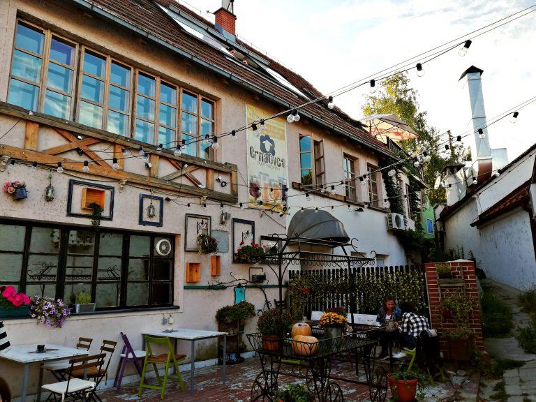 Cafeteria Gardoš