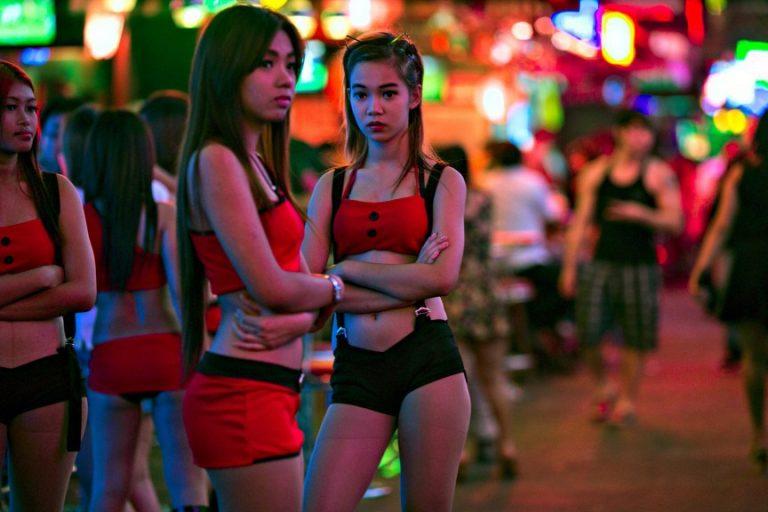 Tajland - Seks turizam